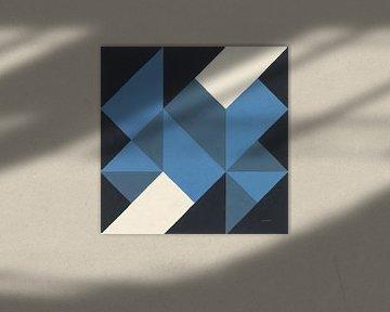 Driehoeken i, Mike Schick van Wild Apple