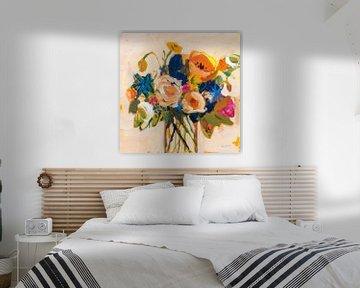 Boho bloeit, Pamela Munger van Wild Apple