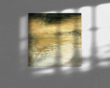 Herfst reflectie, Julia Purinton van Wild Apple