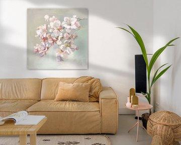 Suiker magnolia, Danhui Nai van Wild Apple