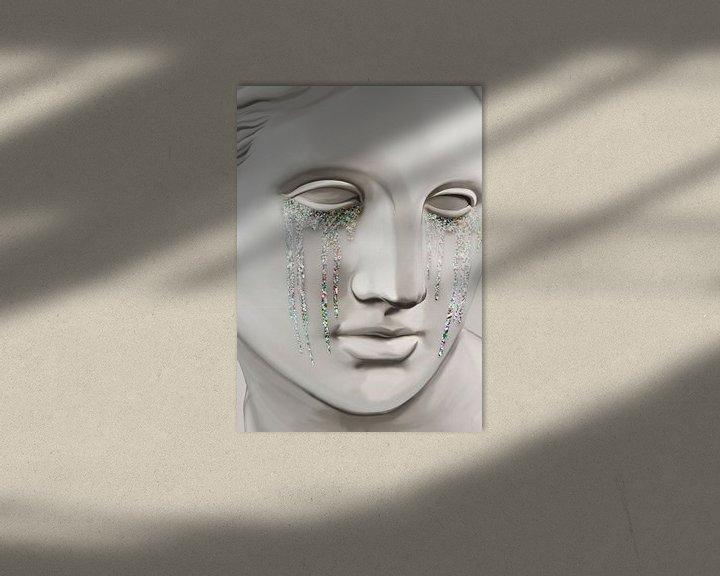 Beispiel: Aphrodite von Nettsch .