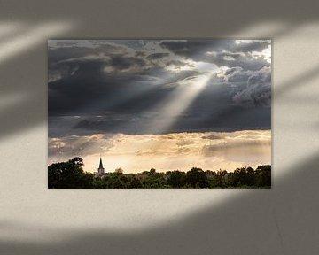 hemels licht van rob creemers