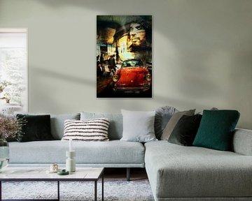 Vision sur Fotografie & Digital Art von Margit Lisa Roeder
