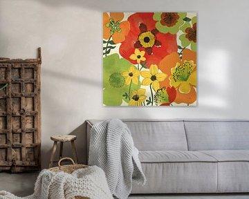 Tuin helder, Pela Studio van Wild Apple