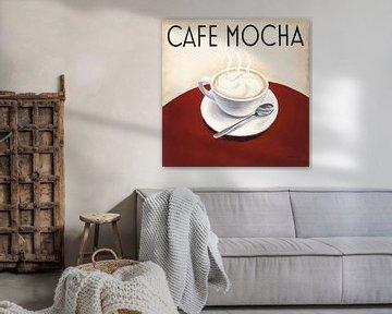 Cafe moderne v, Marco Fabiano van Wild Apple