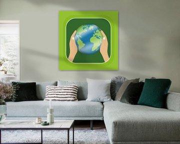 Beschützer der Erde