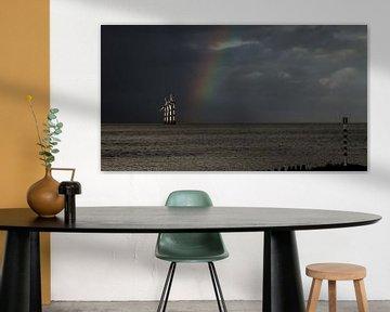 rainbow  van Renso Profijt