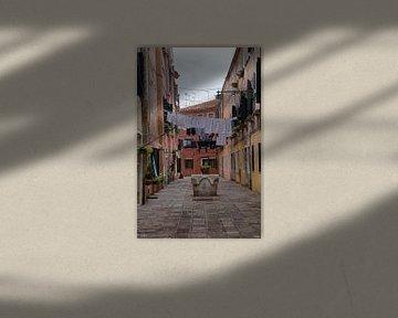 Venedig - Castello von arte factum berlin