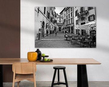 Rom Straßenfotografie von Marcel Brands