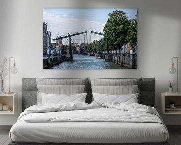 Dordrecht van jacky weckx