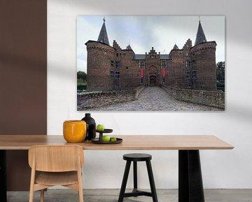 Schloss Helmond