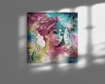 Sweet Dreams. (Eurythmics) van Rudy en Gisela Schlechter