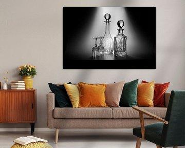 Kristallglas von Willem  Bentink