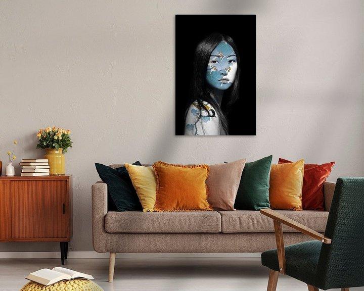 Sfeerimpressie: Japan van Marja van den Hurk