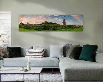 Panorama Gorinchem