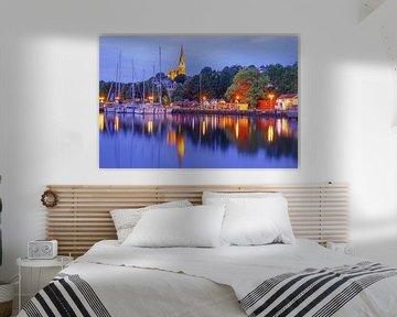 Flensburg von Patrick Lohmüller