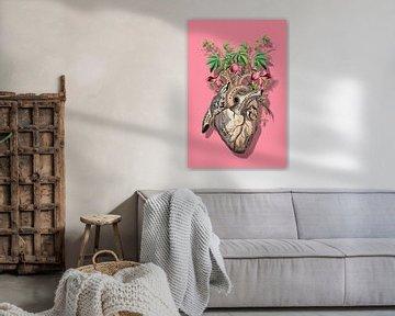 Matters of the Heart van Marja van den Hurk