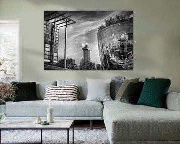 Das Depot Rotterdam von Rick Van der Poorten