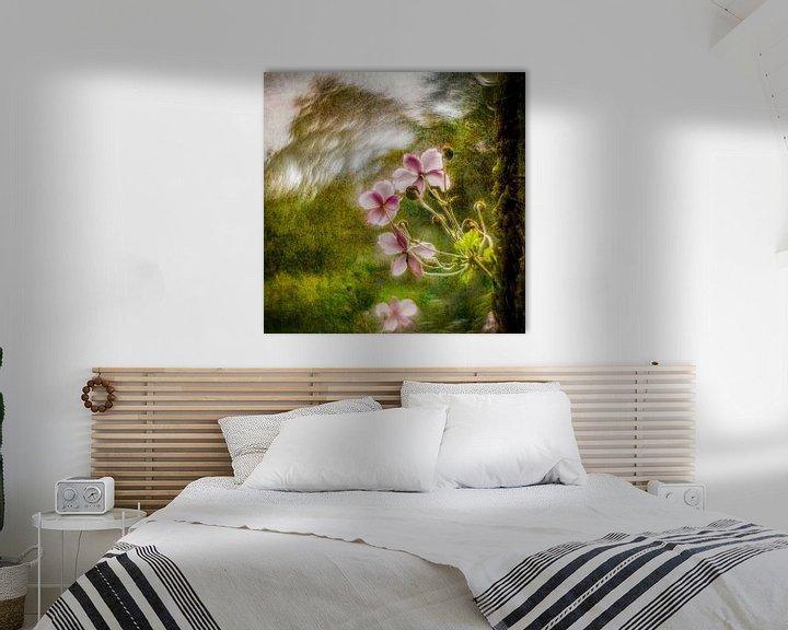Sfeerimpressie: lovely flower van Dick Jeukens