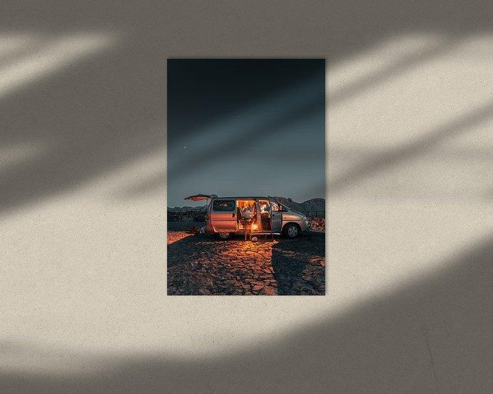 Sfeerimpressie: Road Trip! van Ronald Looijestijn