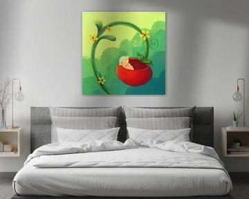 Spruit & Fruit von Petra van Berkum
