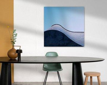 The Wave von Insolitus Fotografie