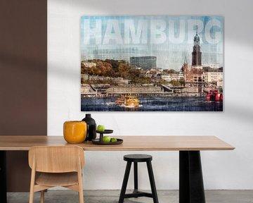 Hamburg von Claudia Moeckel