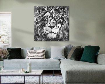 Le Lion Gladiateur