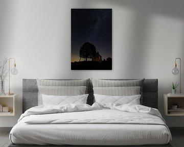 Melkweg van W.Schriebl PixelArts