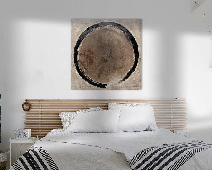 Beispiel: Kreis von Pieter Hogenbirk