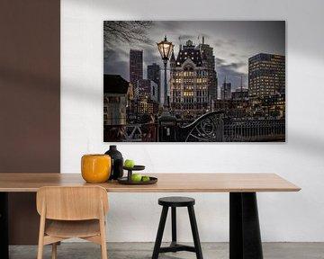 Ambiance d'automne sur Miranda van Hulst