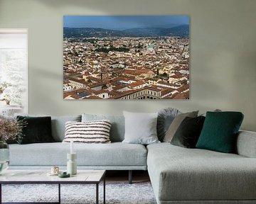 Daken van Florence van Shanti Hesse