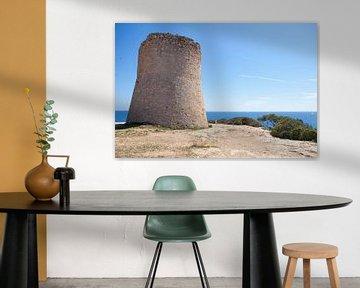 Torre de Cala Pi - Mallorca van t.ART