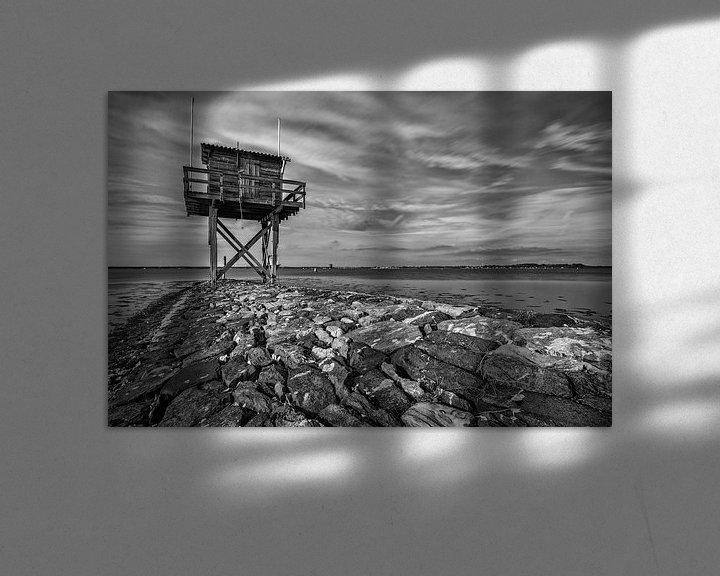 Sfeerimpressie: Duikplaats Scharendijke Grevelingenmeer van Rob van der Teen
