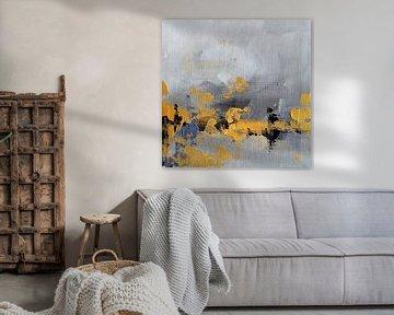 Gold Horizon van Maria Kitano