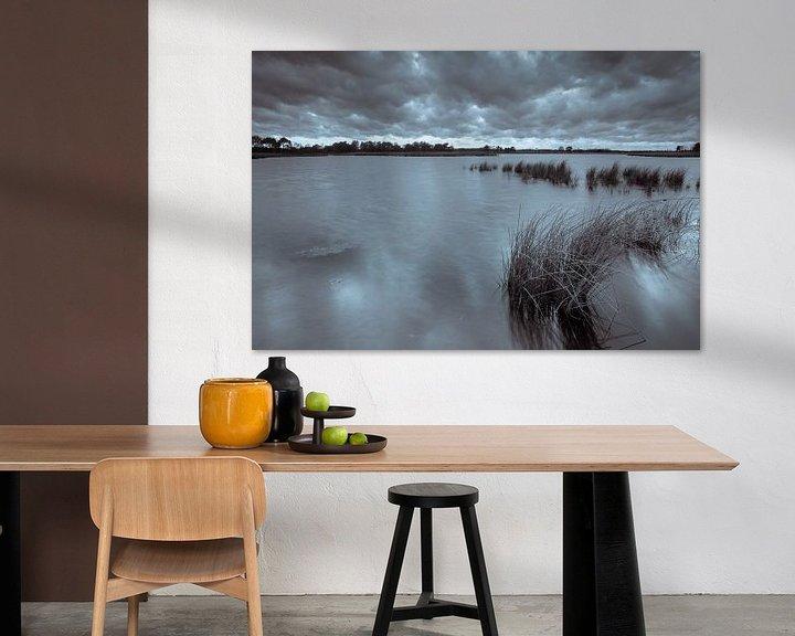 Sfeerimpressie: Strabrechtse Heide 183 van Deshamer