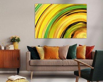 Twirl von Dagmar Marina