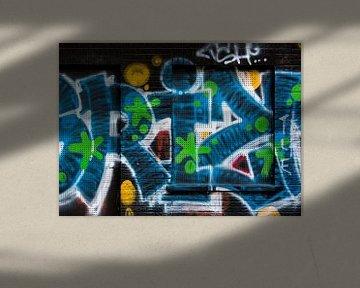 Graffiti #0004