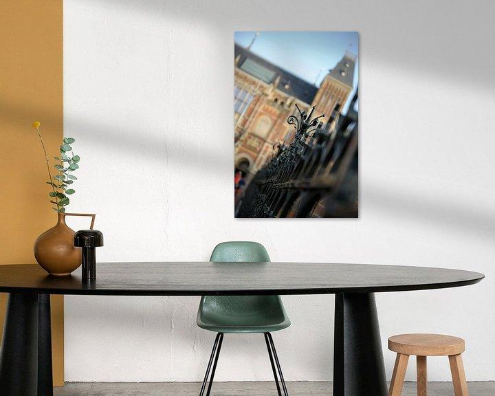Sfeerimpressie: Rijksmuseum van Jolanda Kraus