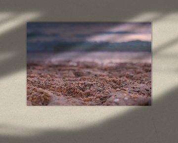 Strand van Linda Hanzen
