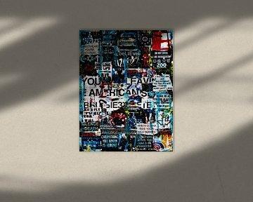 Achtung Baby II van Frank van Meurs