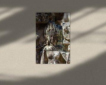 Figuren im Stein