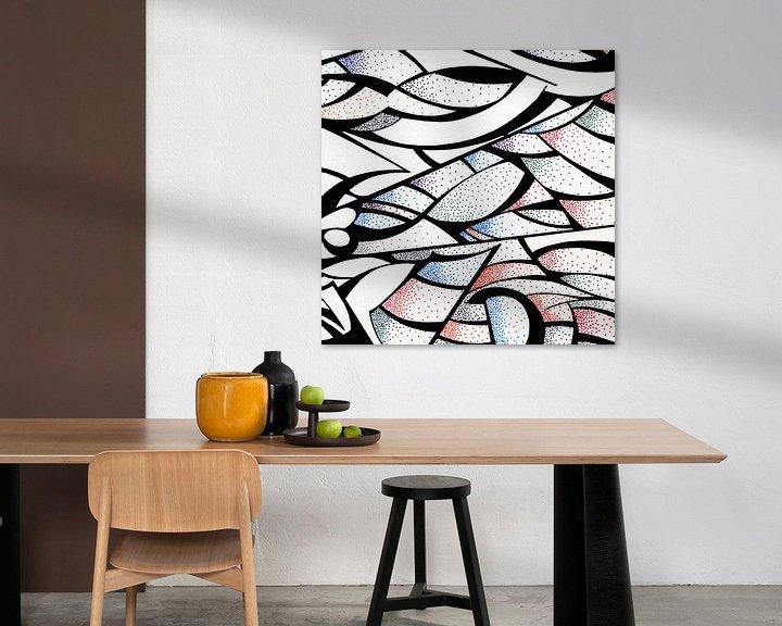 Beispiel: Glass von Tony Lams