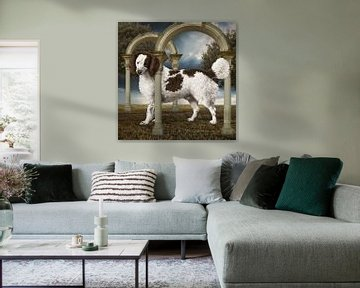 The Water Spaniel