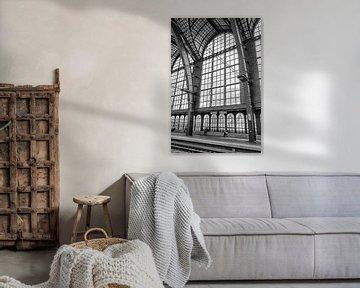Der Perron Antwerpen von Don Fonzarelli