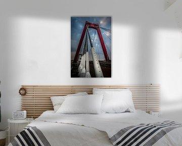 De Willemsbrug van Martijn Barendse