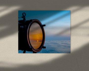Spiegelbeeld von Alex Hiemstra