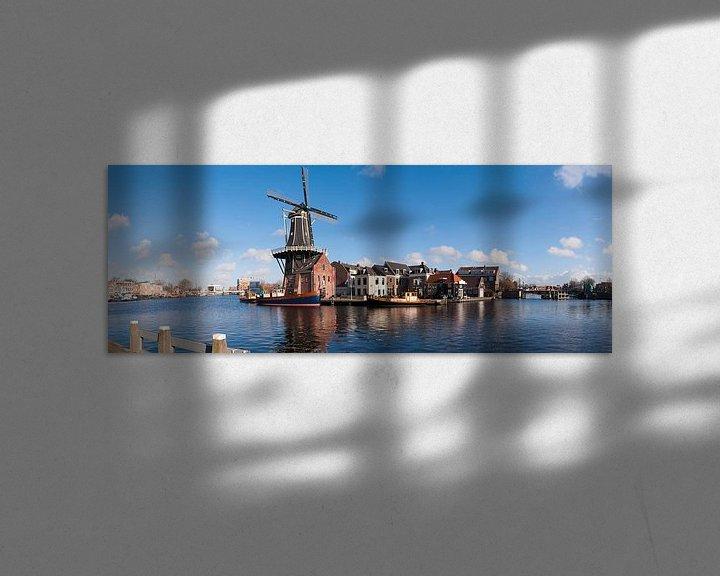"""Impression: Haarlem de """"Adriaan"""" sur Brian Morgan"""