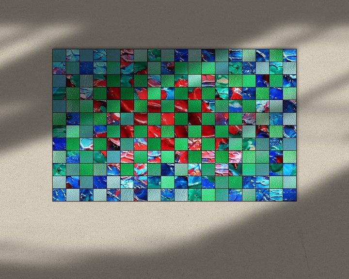 Beispiel: Schachbildnovelle von Martin  Uda