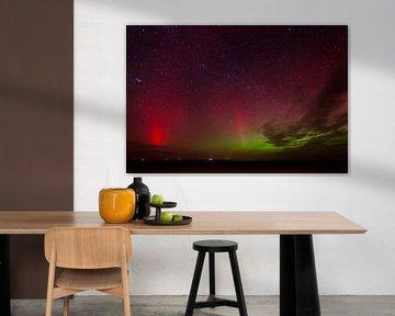 Noorderlicht Terschelling (3) von schylge foto
